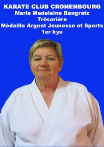 Marie Madeleine bangratz comité kimono 1
