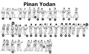 pinan yodan