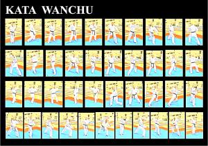 wanchu dessin